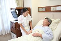 病院・介護施設向け