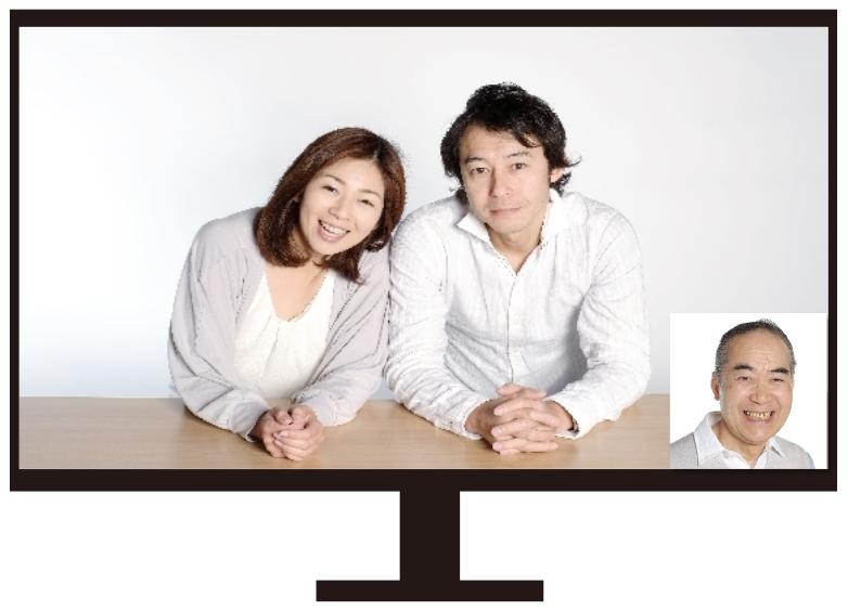 WEB video phone (InterPlay WebRTC)